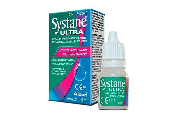 Systane Ultra -  капли для глаз, фото