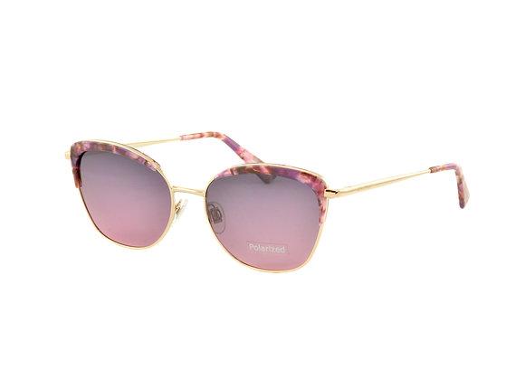 Солнцезащитные очки Megapolis 258 pink