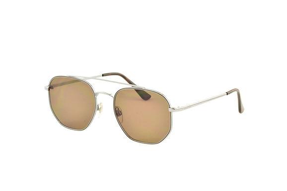 Солнцезащитные очки Megapolis 691 Brown
