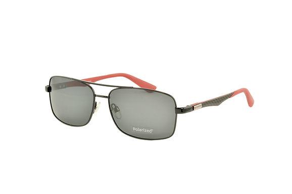 Солнцезащитные очки Megapolis 182 black