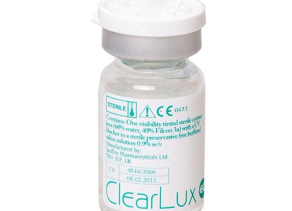 Контактные линзы CLEARLUX 60 на 6-9 месяцев