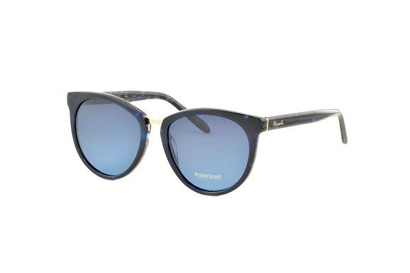 Солнцезащитные очки Megapolis 198 blue