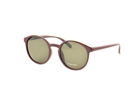 Солнцезащитные очки Dackor 057 bordo