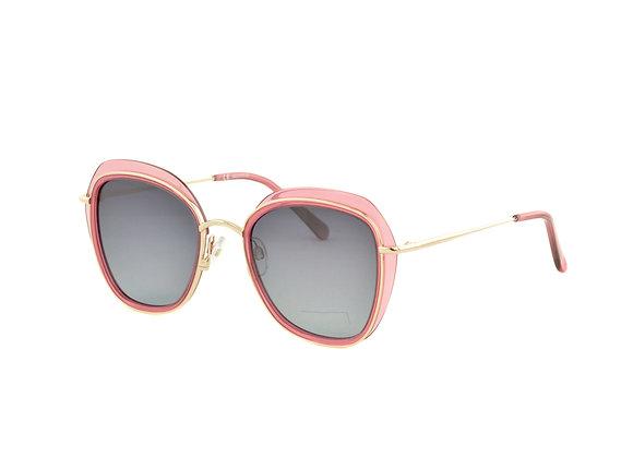 Солнцезащитные очки Megapolis 675 Red на фото