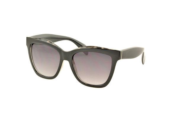 Солнцезащитные очки Dackor 020 black