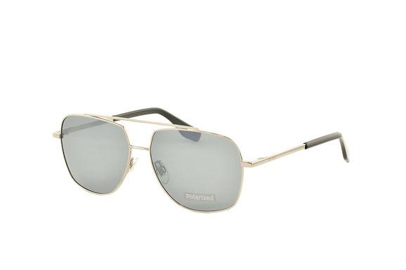 Солнцезащитные очки Megapolis 626 Black