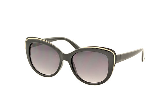Солнцезащитные очки Dackor 040 Black