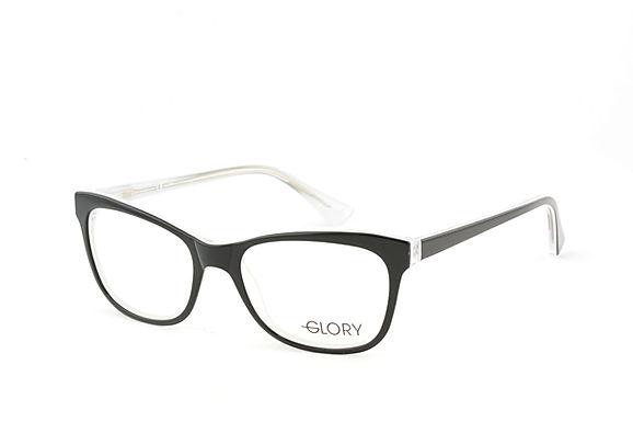Оправа Glory 006 Black