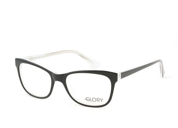 Оправа Glory 006 Black на фото