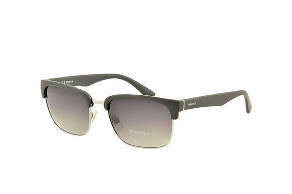 Солнцезащитные очки Megapolis 636 Black