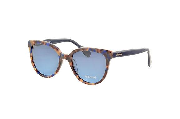 Солнцезащитные очки Megapolis 167 sea