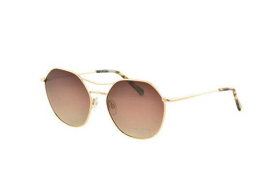 Солнцезащитные очки Megapolis 251 Brown