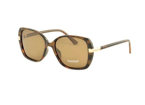 Солнцезащитные очки Dackor 418 Brown на фото