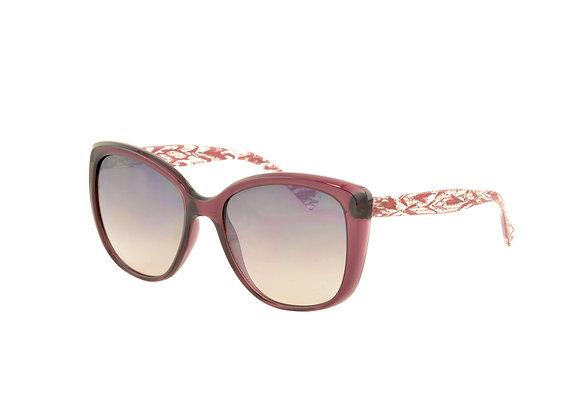 Солнцезащитные очки Dackor 359 Red на фото