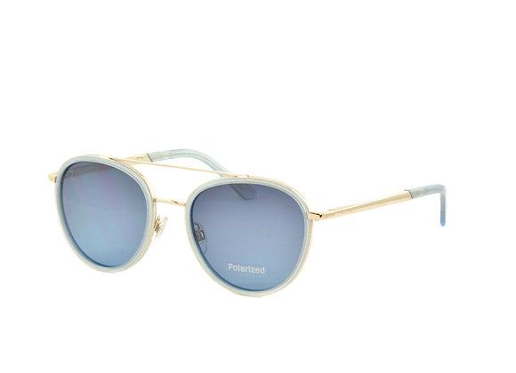 Солнцезащитные очки Megapolis 243 blue