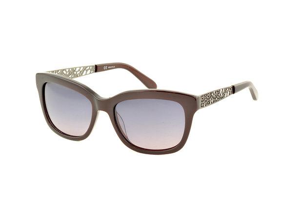 Женские солнцезащитные очки Megapolis 173 на картинке