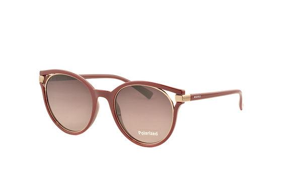 Солнцезащитные очки Megapolis 203 bordo