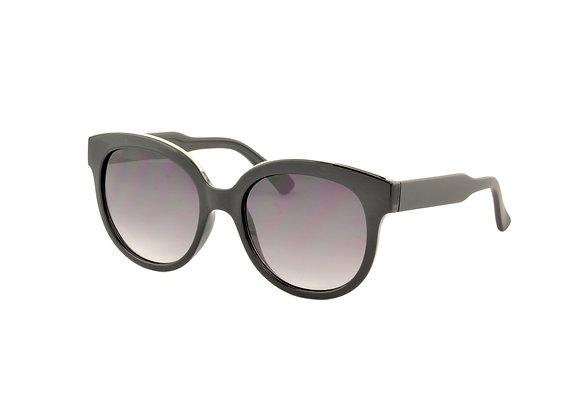 Солнцезащитные очки Dackor 395 Black на фото
