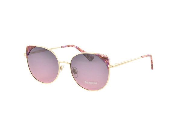 Солнцезащитные очки Megapolis 687 Pink на фото