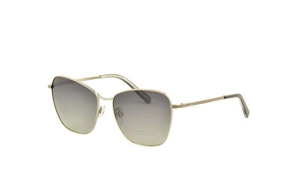 Солнцезащитные очки Megapolis 661 Black