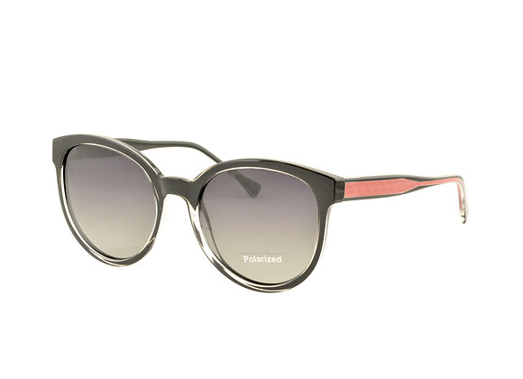 Солнцезащитные очки Megapolis 682 Nero на фото