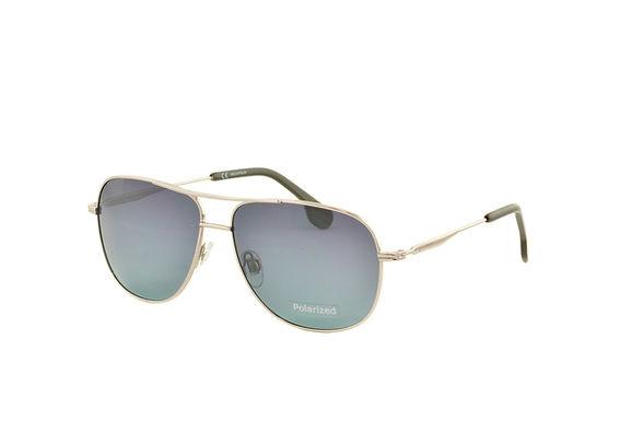Солнцезащитные очки Megapolis 176 green