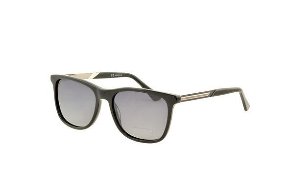 Солнцезащитные очки Megapolis 145 black