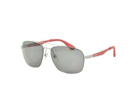 Солнцезащитные очки Megapolis 157 black