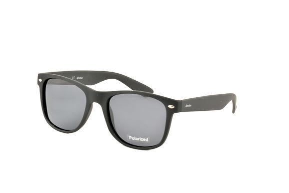 Солнцезащитные очки Dackor 165 Black