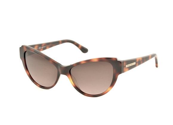 Женские солнцезащитные очки Megapolis 593 на фото