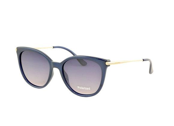 Солнцезащитные очки Megapolis 628 Blue на фото