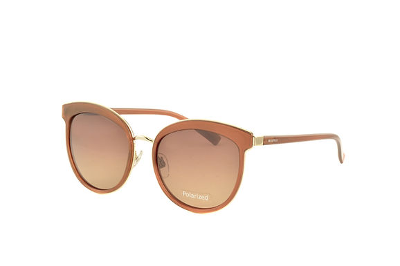 Солнцезащитные очки Megapolis 181 brown