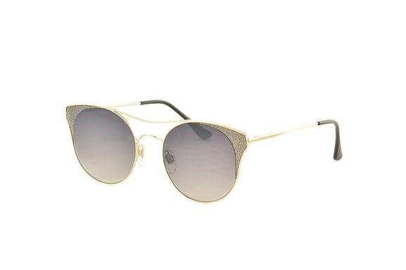 Солнцезащитные очки Megapolis 225 Nero