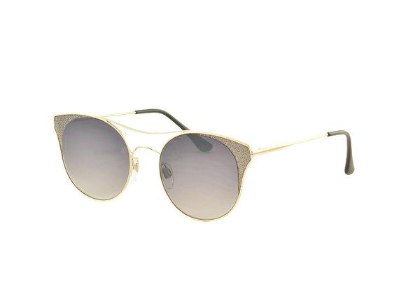 Солнцезащитные очки Megapolis 225 Nero на фото