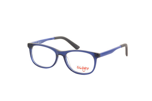 Оправа Glory kids 343 Blue