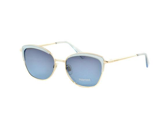 Солнцезащитные очки Megapolis 258 blue