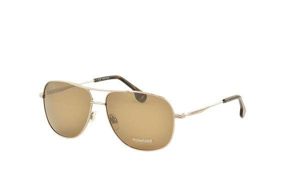 Солнцезащитные очки Megapolis 176 brown