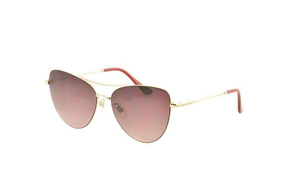 Солнцезащитные очки Megapolis 205 Bordo