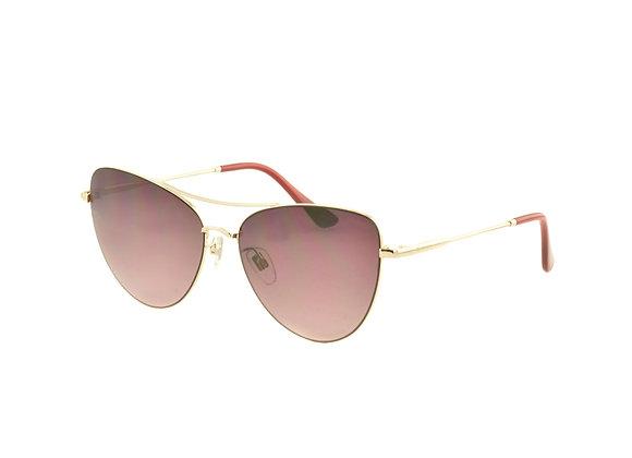 Солнцезащитные очки Megapolis 205 Bordo на фото