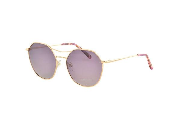 Солнцезащитные очки Megapolis 251 Purple