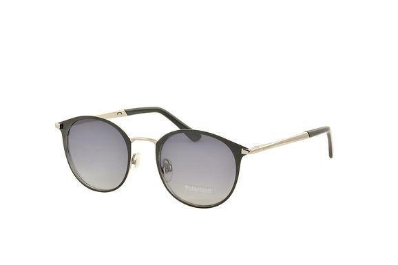 Солнцезащитные очки Megapolis 192 black