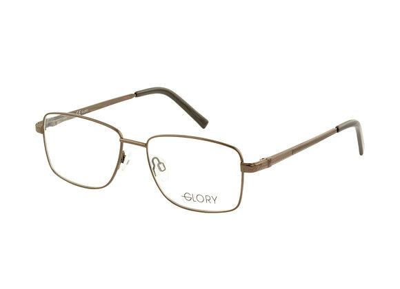 Оправа Glory 506 Brown на фото