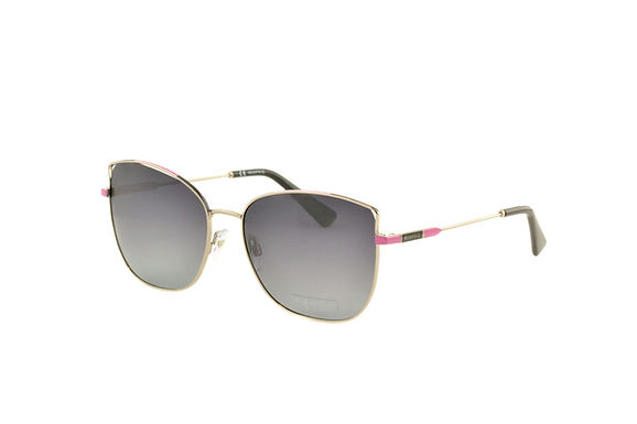 Солнцезащитные очки Megapolis 721 Nero
