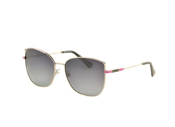 Солнцезащитные очки Megapolis 721 Nero на фото