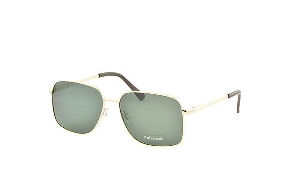 Солнцезащитные очки Dackor 297 Green