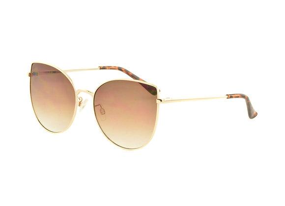 Солнцезащитные очки Dackor 243 Brown на фото