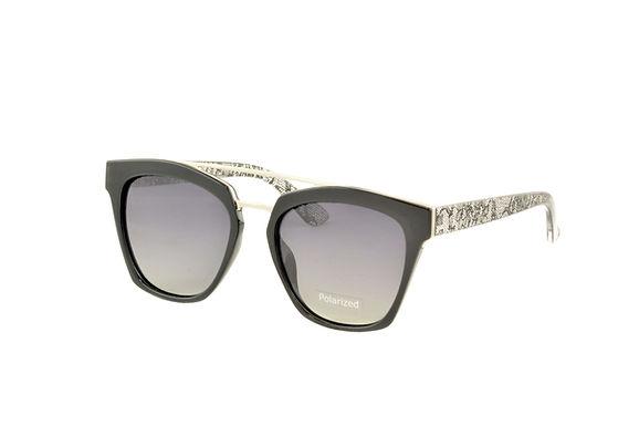 Солнцезащитные очки Dackor 162 Black