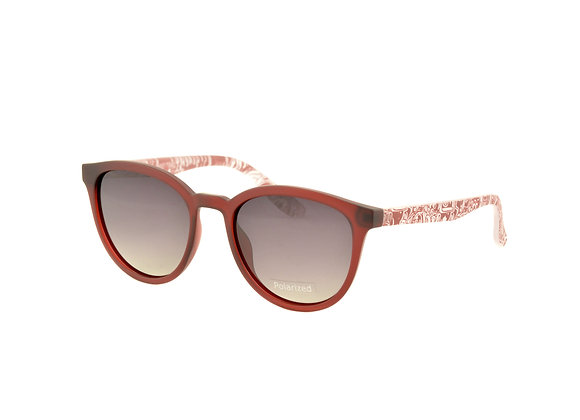 Солнцезащитные очки Dackor 322 Red на фото