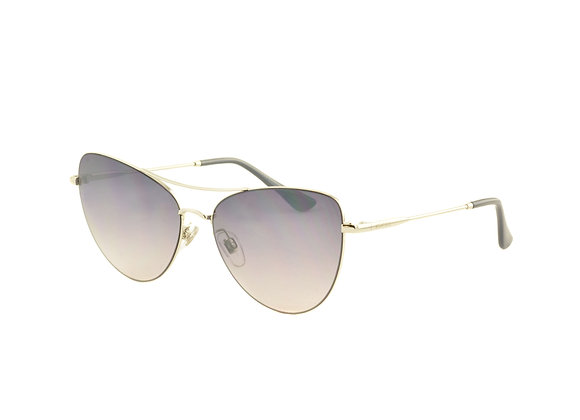 Солнцезащитные очки Megapolis 205 Grey на фото