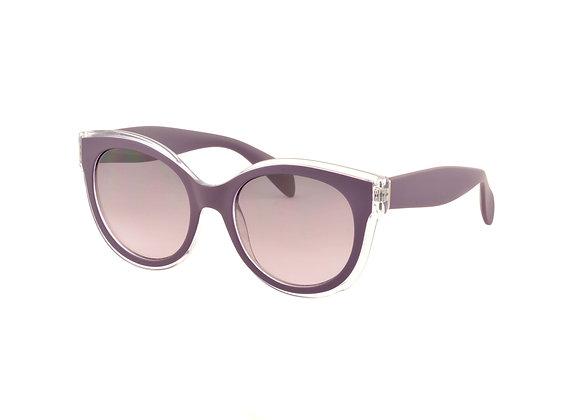 Солнцезащитные очки Dackor 440 Purple на фото